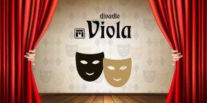 Představení divadla Viola