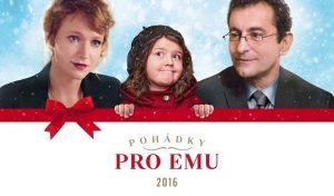 Czech Film Nights presents 'Fairy Tales for Emma' @ Husets Biograf | København | Denmark