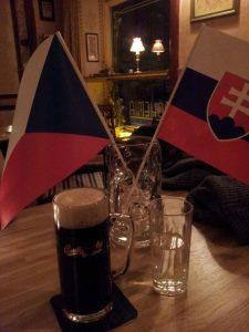 Květnový sraz vKodani.cz @ Cafe Svejk