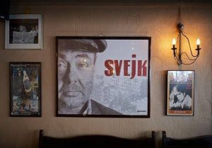 Páteční pivo u Švejka @ Café Svejk | Frederiksberg | Denmark